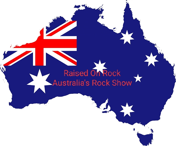 Raised On Rock with Mark O'Neill on Mountain District Radio