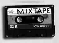 Tim's Mix Tape with Tim Gardner on Seymour FM