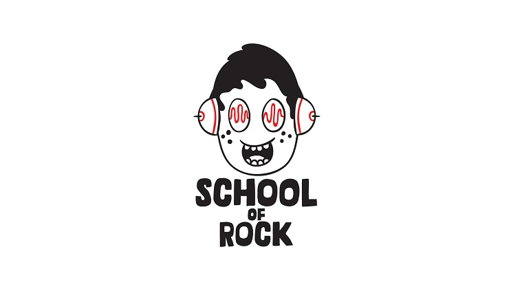 School of Rock with Louie & the School of Rock team on Edge Radio 99.3FM