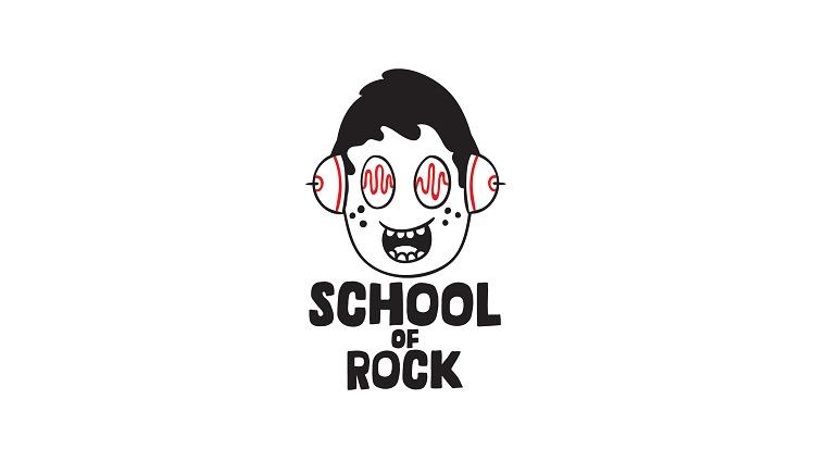 School of Rock with Louie & the School of Rock team on Edge Radio 99.3FM