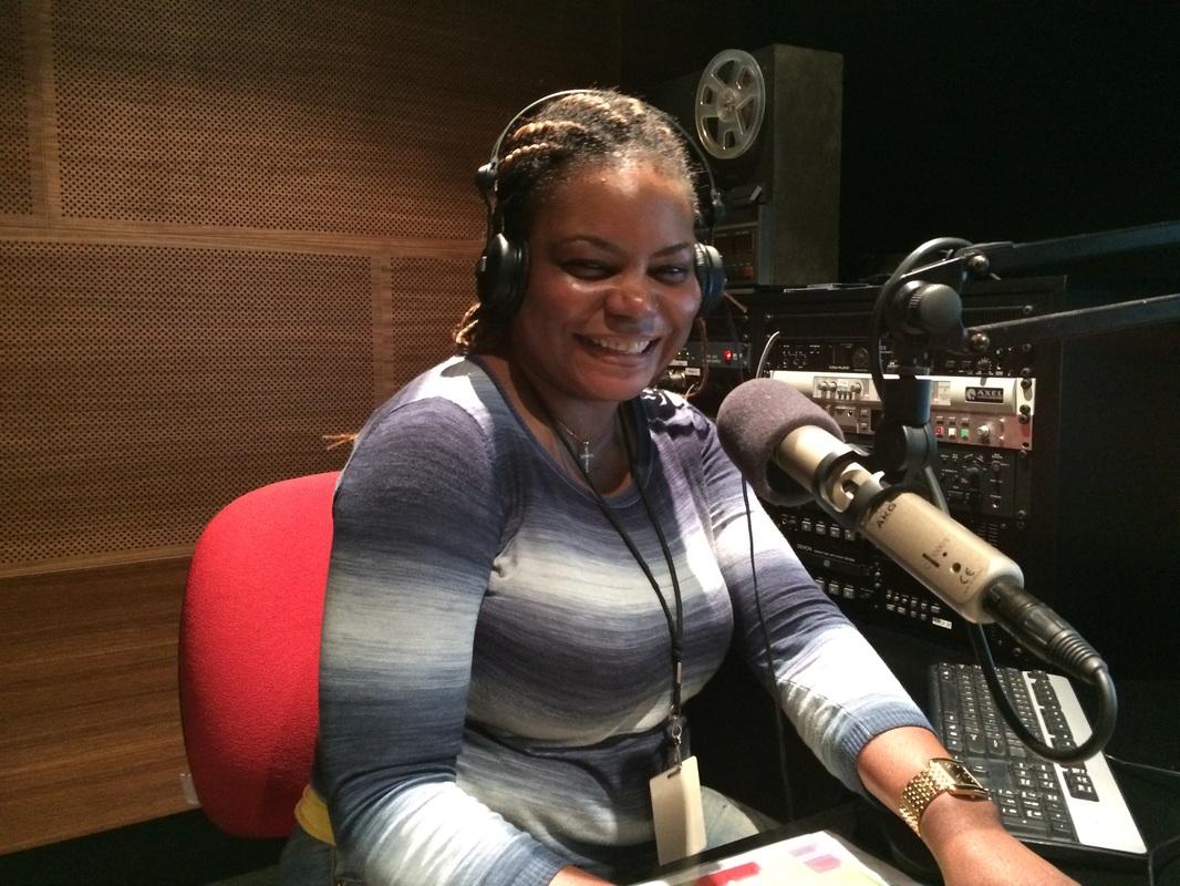 Black Rhythms with Princess on Koori Radio