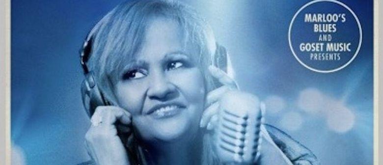 Marloo's Blues with Marlene Cummins on Koori Radio