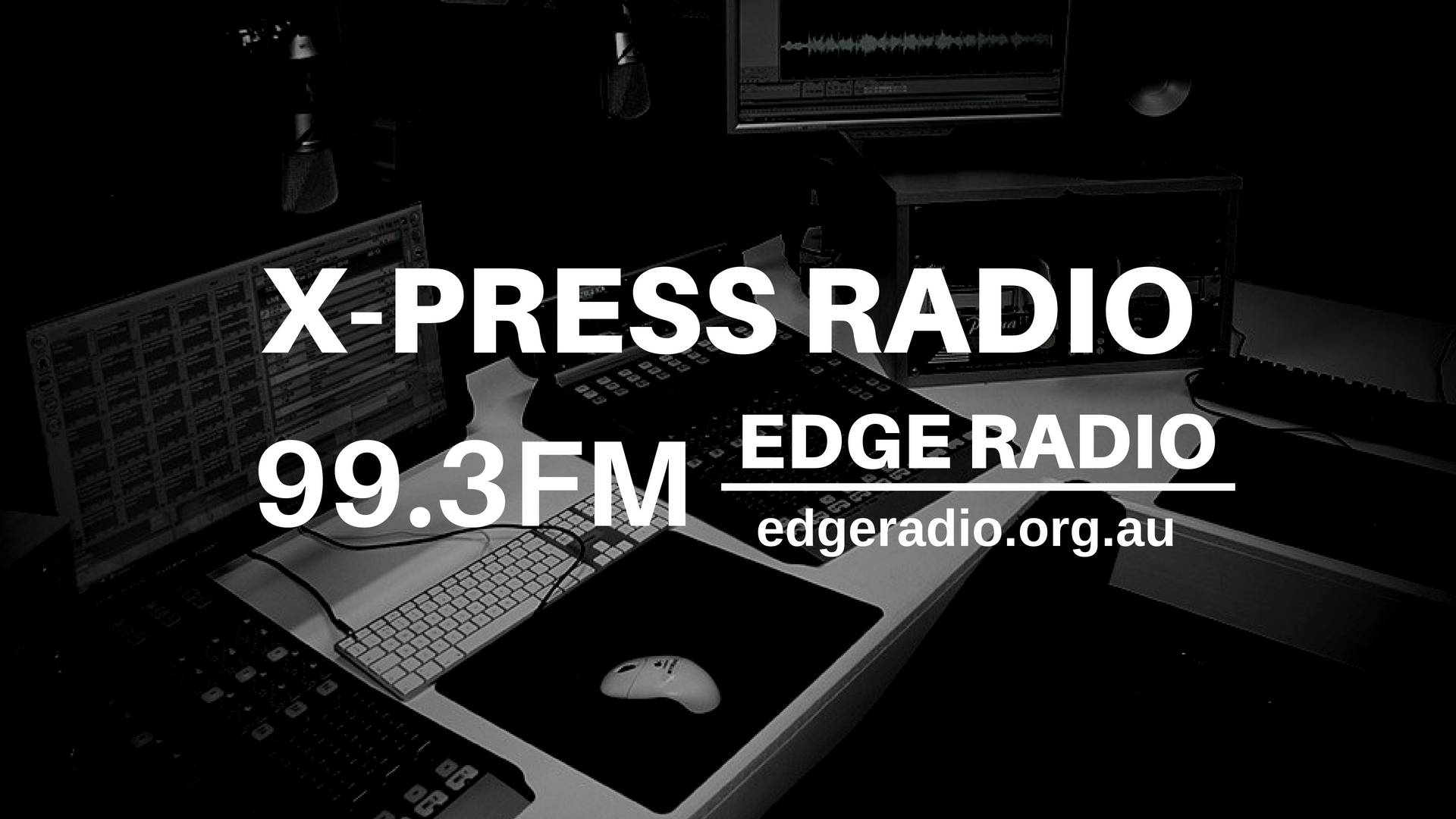 X-Press Radio with Mosaic Support Services on Edge Radio 99.3FM