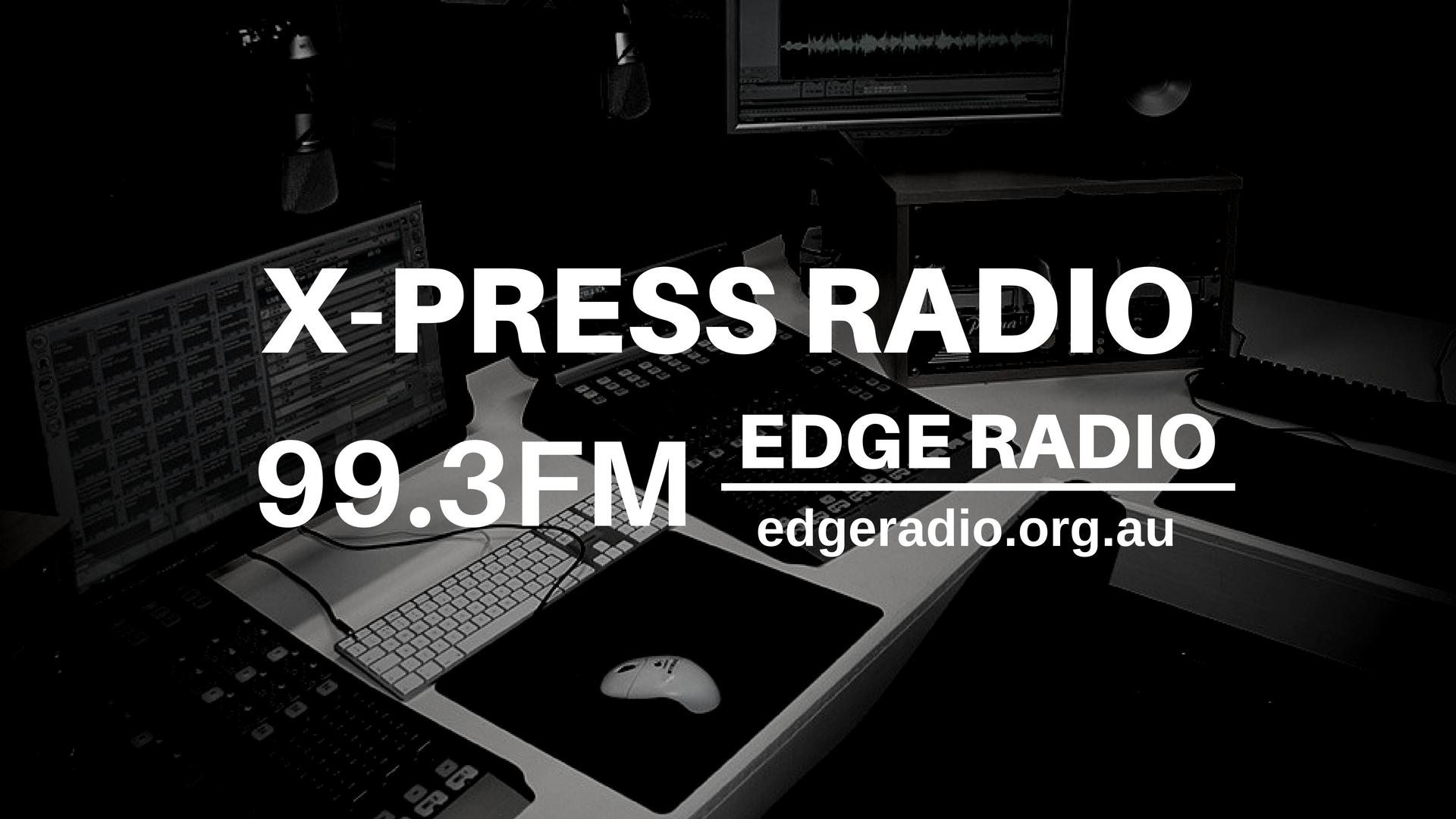 X-Press Radio with Mosaic Support Services on Edge Radio 99.3FM