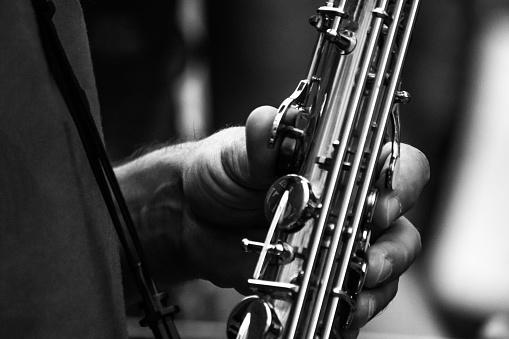 Jazz for A Sunday Brunch with Shel Kronich on Bay FM - 99.9FM