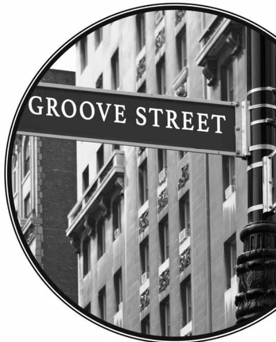 Groove Street with Lou & Teesha on Bay FM - 99.9FM