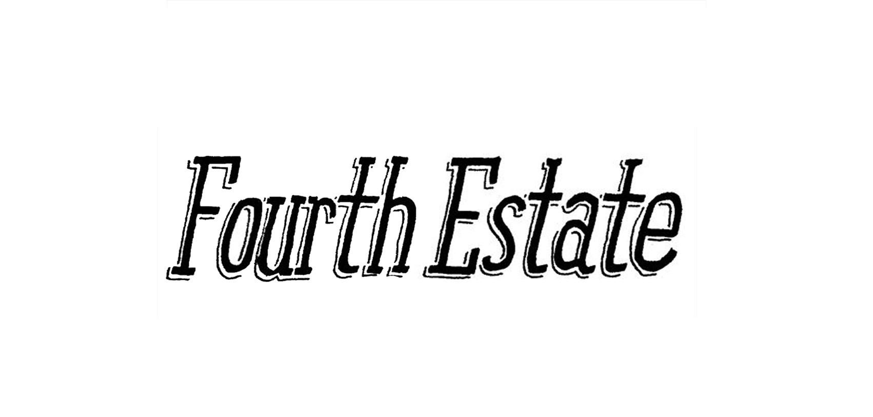 The Fourth Estate (s) with  on Edge Radio 99.3FM