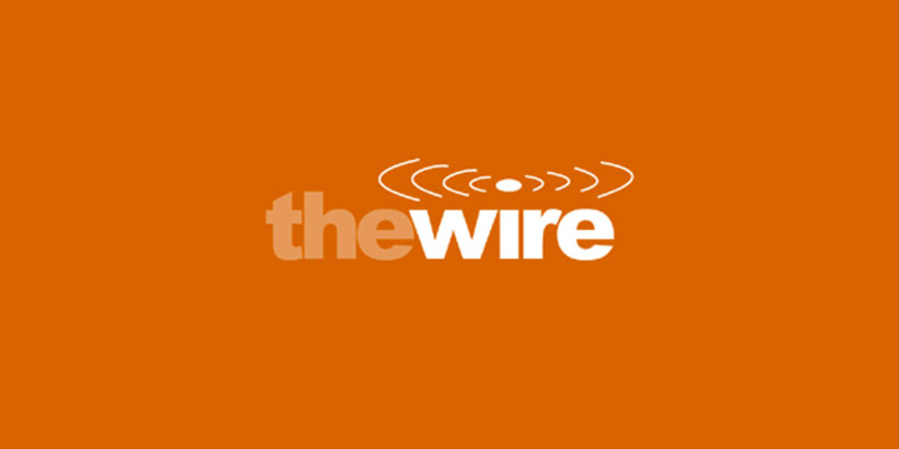 The Wire with  on Triple H FM