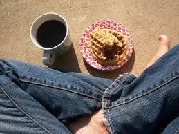Sunday Morning Coffee with Stu on Bay FM - 99.9FM