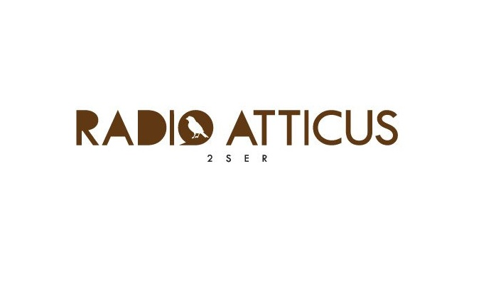 Radio Atticus (s) with 2SER on Edge Radio 99.3FM