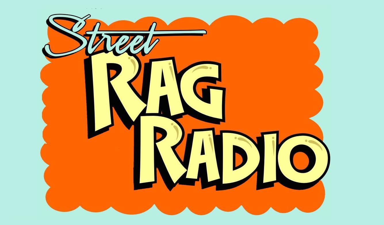 Street Rag Radio with  on Edge Radio 99.3FM