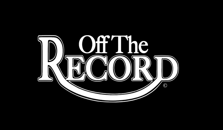 Off The Record (s) with 3RRR on Edge Radio 99.3FM