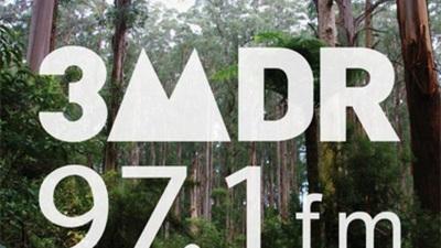 3MDR Australian Music with Larry Lyrebird on Mountain District Radio