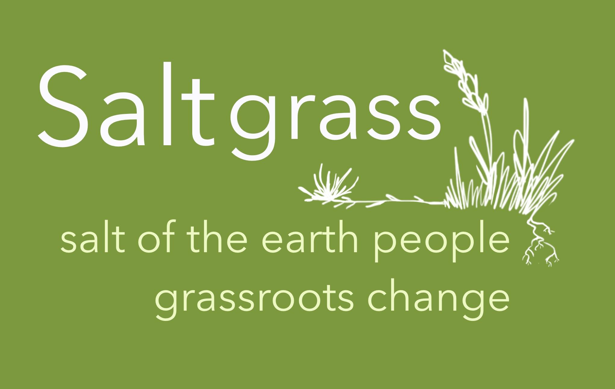Saltgrass with Allie & Eva on Mountain District Radio