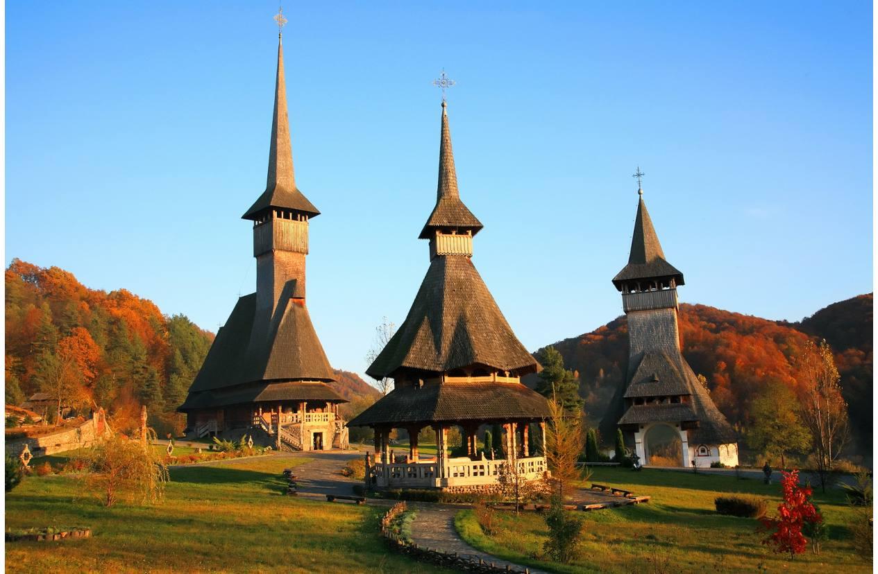 Romanian Show 'The Good News' with Cornelius Tuchlei on Mountain District Radio