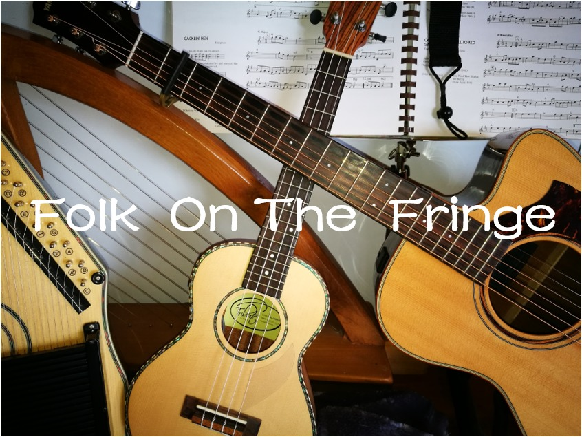 Folk on the Fringe  with Phil Young on Mountain District Radio