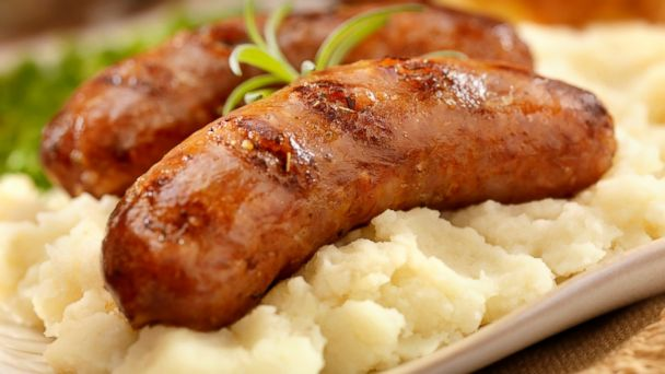 Bangers 'n' Mash with Paula  on Mountain District Radio