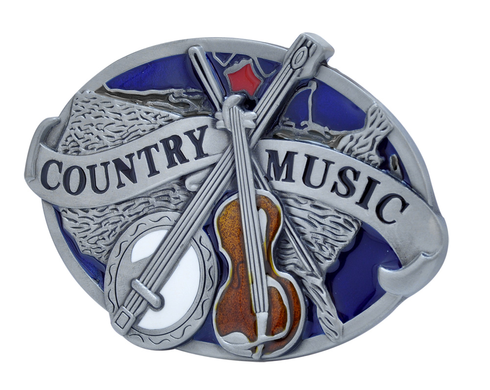 Full on Country with Big Pete Windle on Mountain District Radio