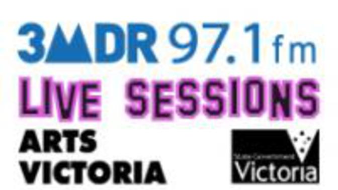 3MDR Live Sessions with Various Presenters on Mountain District Radio