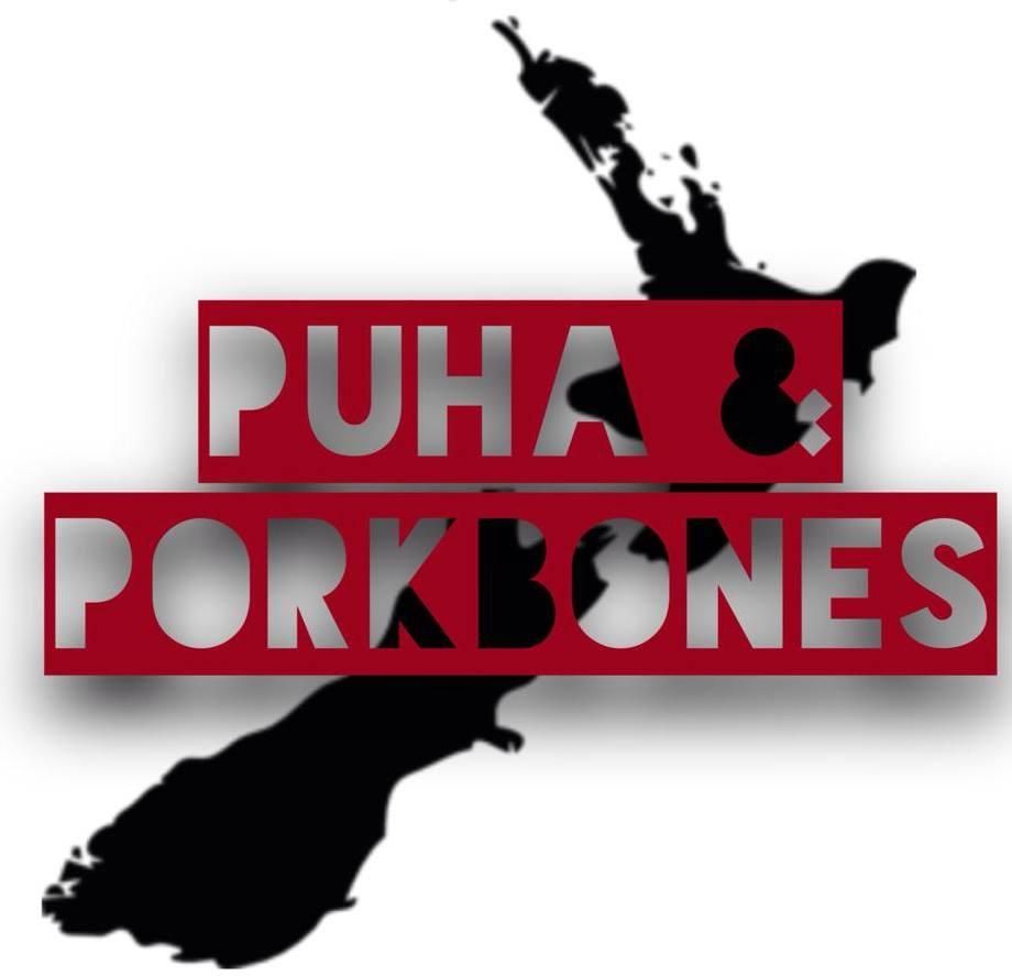 Puha and Pork Bones 93.7FM with Kimberly and Cini! on Koori Radio