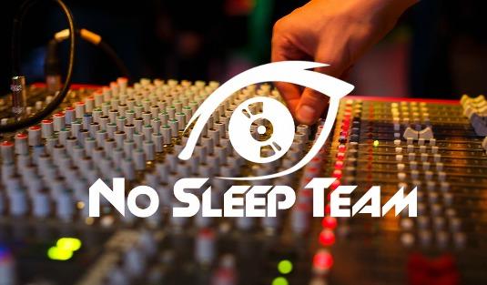 No Sleep Team with Perri on Edge Radio 99.3FM