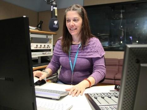 NIRS Living Black with Michelle Lovegrove on Koori Radio
