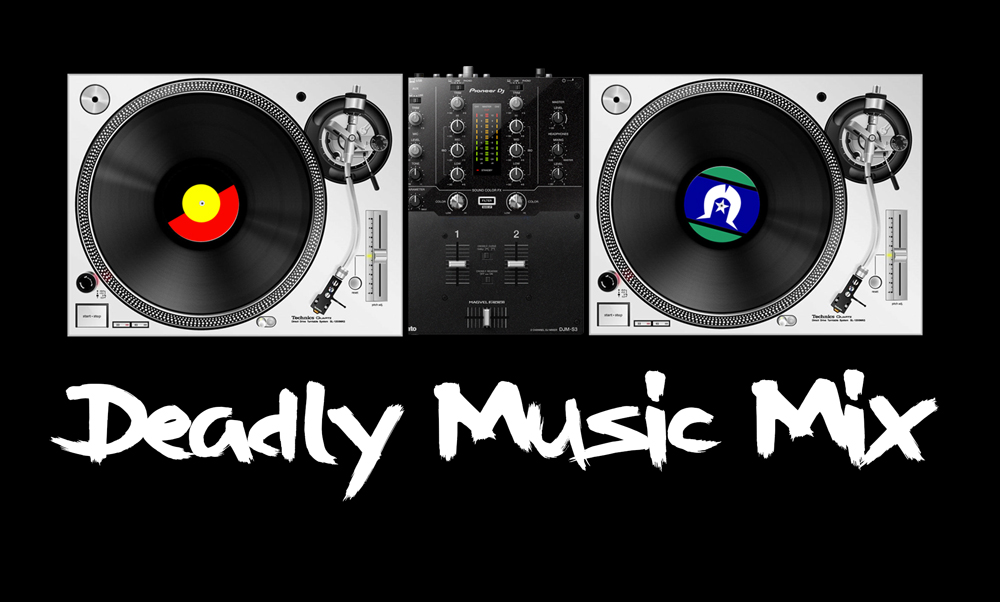 Deadly Music Mix with with Guest DJs on Koori Radio