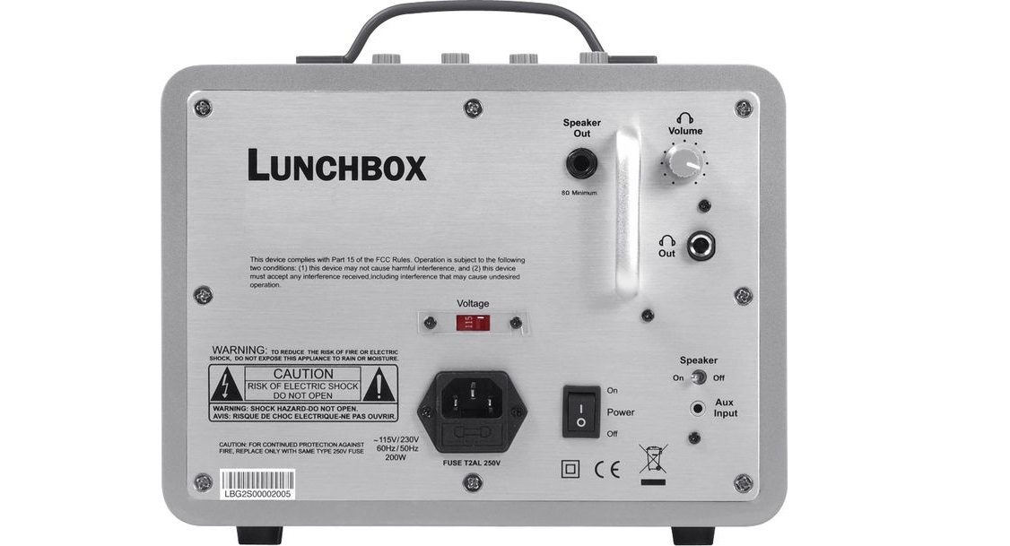 Wednesday Lunchbox with  on Edge Radio 99.3FM