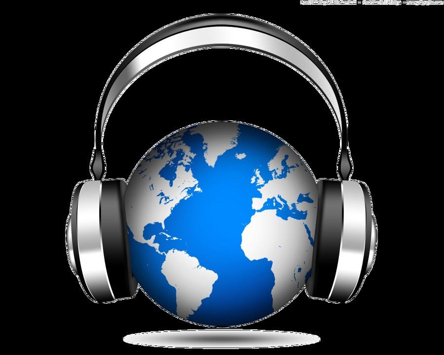 World Music Mix with The Nomad on Koori Radio