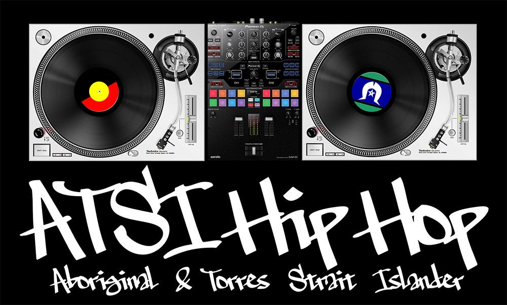 ATSI Hip Hop with  on Koori Radio