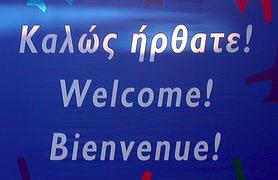 Welcome to Greece with George Tsakiridis on Casey Radio
