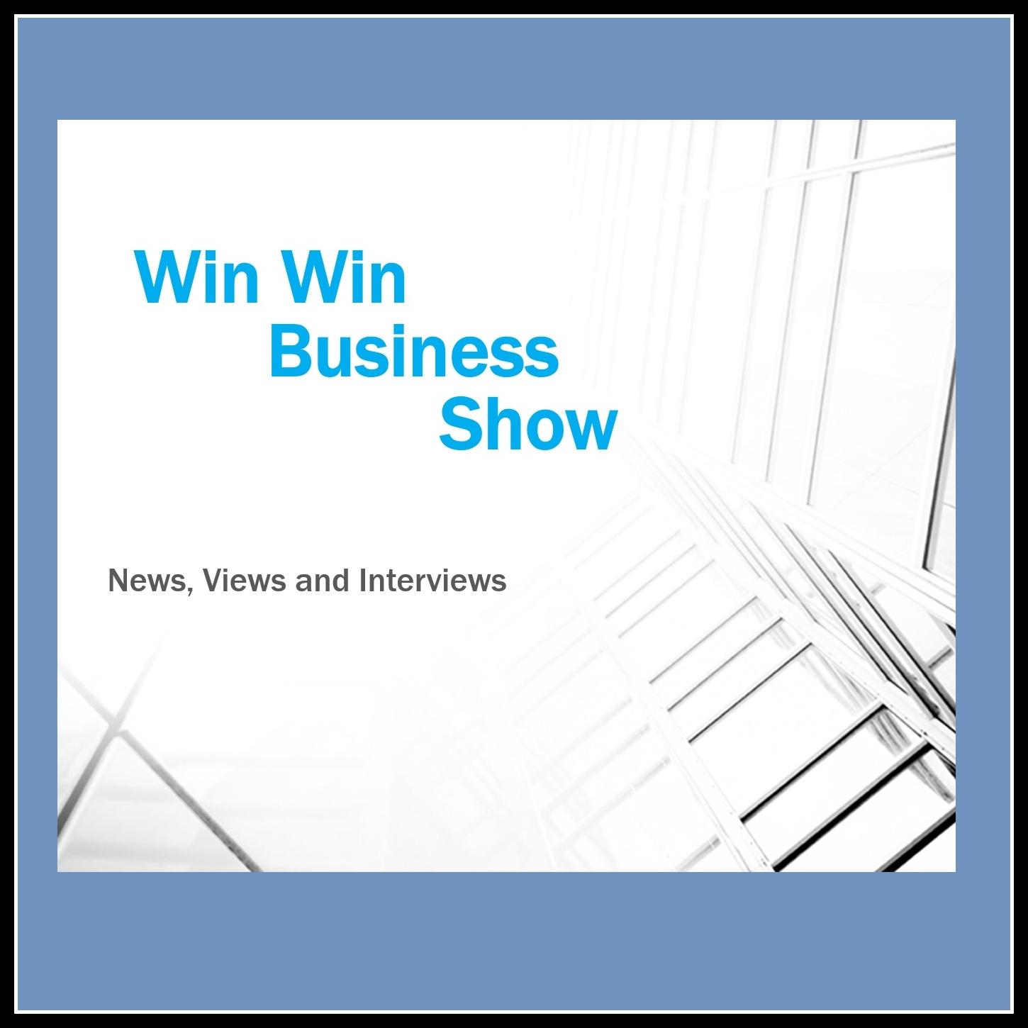 Win Win Business Show with Paul Tero on Casey Radio