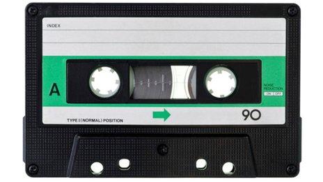 The Music Mix with Harry Sullivan on Casey Radio
