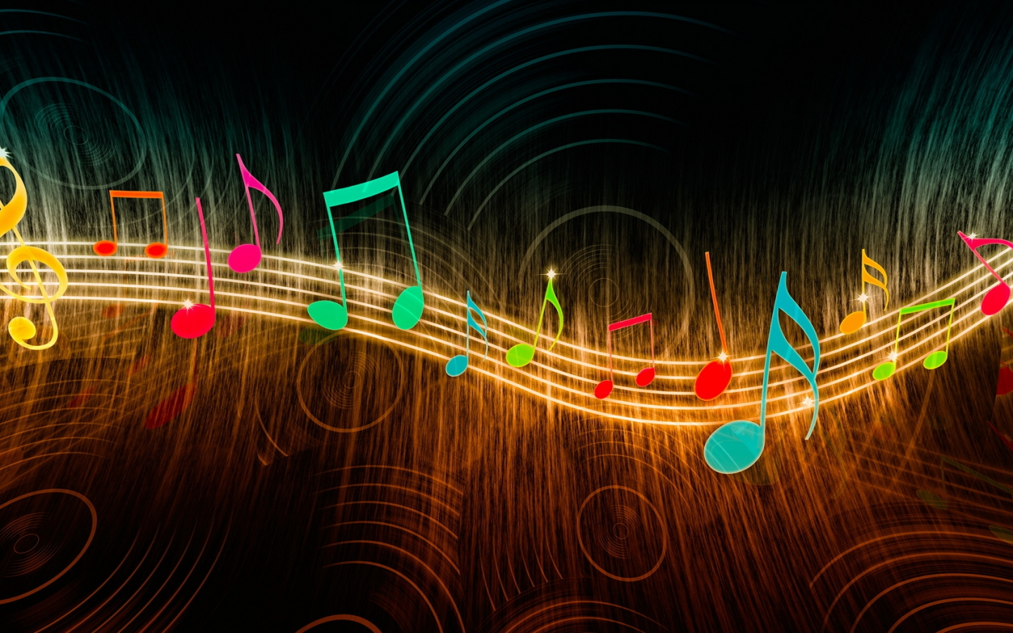 Music with  on Casey Radio