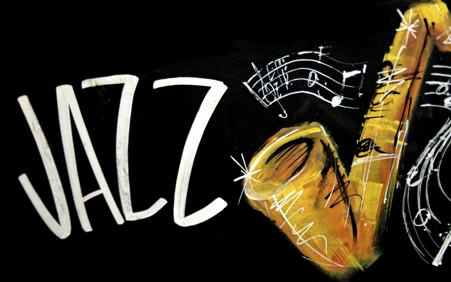 Jazz As You Like It with Tommy Carter & Russell Hanby on Casey Radio