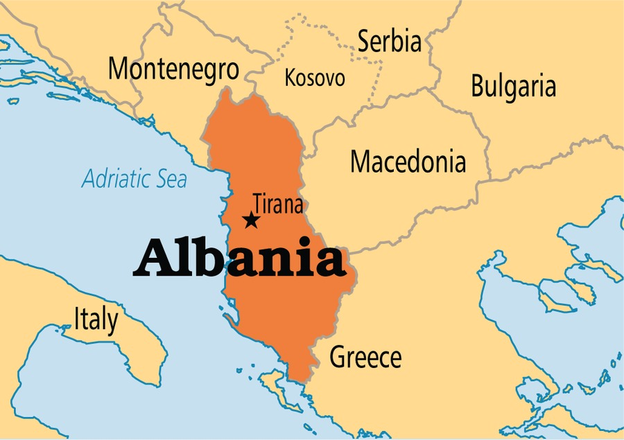 Albanian Show with Tony Maliku on Casey Radio