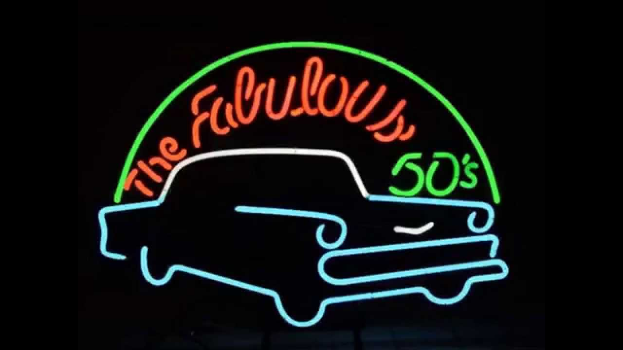 Feral 50s Fever with Steve Burley on Casey Radio