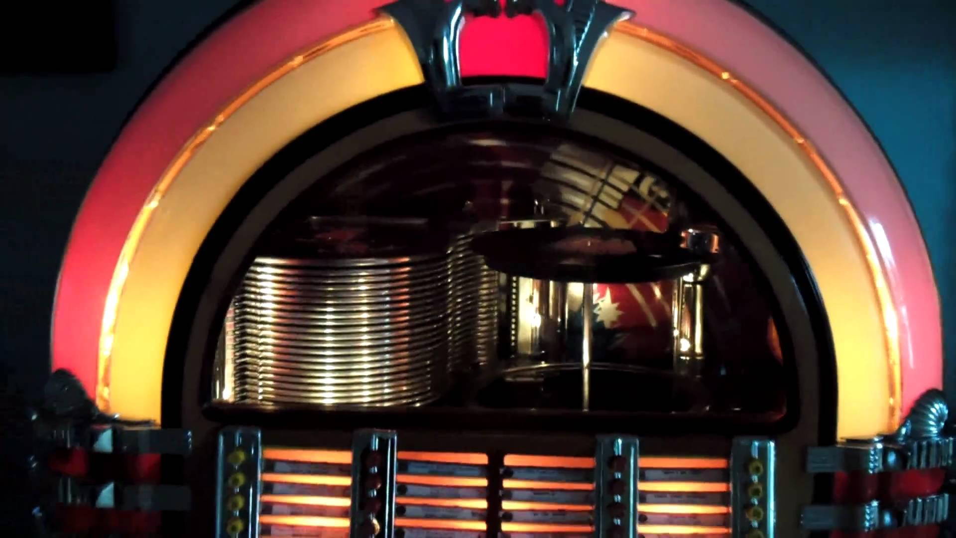Juke Box Favourites with Harry Sullivan on Casey Radio