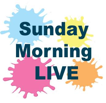 Sunday Morning Live with Matt Scanlan on Casey Radio