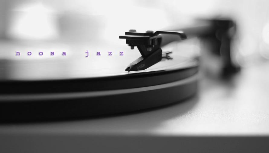 Noosa Jazz with John Schluter with John Schluter on NOOSA FM