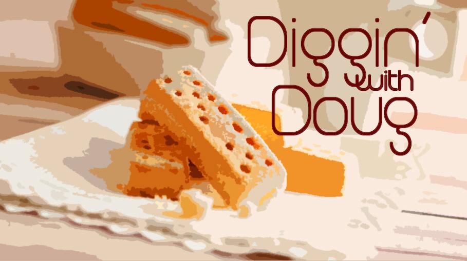 Diggin' with Doug with Doug Gorman on NOOSA FM
