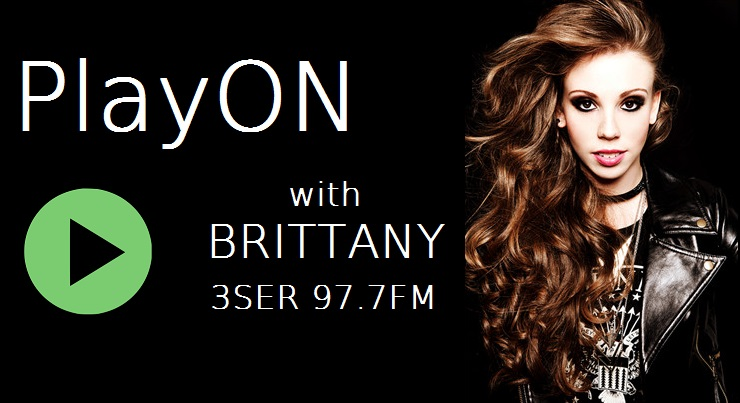 PlayON with Brittany Leo on Casey Radio