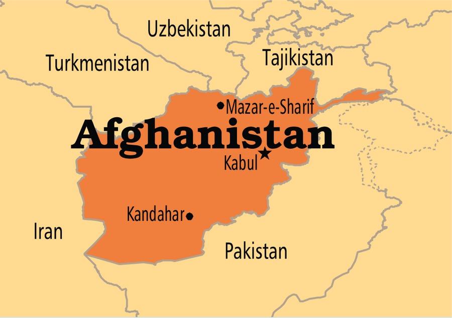 Afghan Show with Zabi Mazoori on Casey Radio