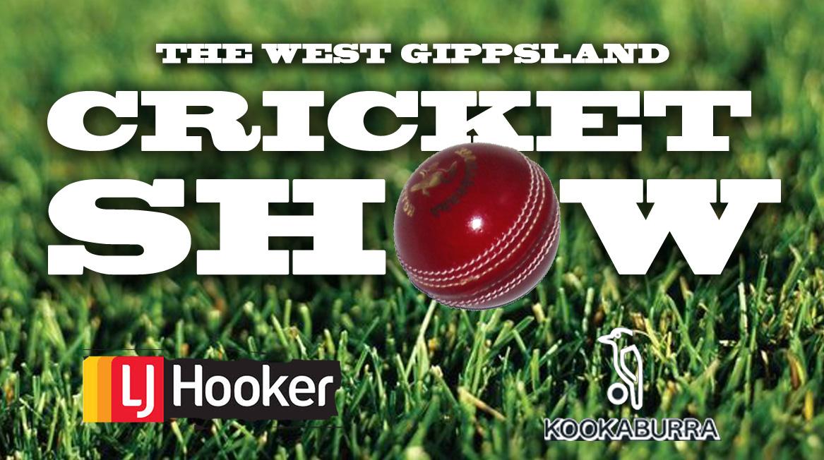 W.G.C.A. Cricket Show with Brett Armitage on Casey Radio
