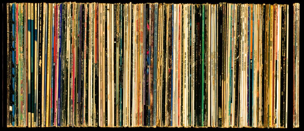 My Vinyl Weighs a Ton with Bruno on Edge Radio 99.3FM
