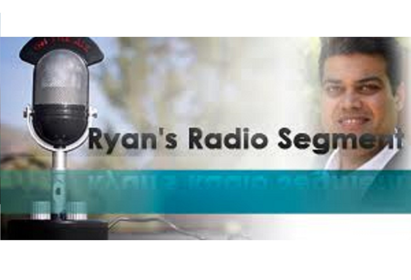 An Hour of Power and Leadership with Ryan Gomez on Casey Radio