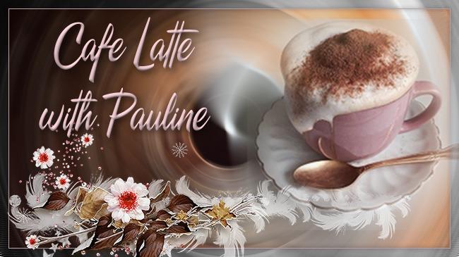 Cafe Latte with Pauline with Pauline van Buren on Fraser Coast Community Radio