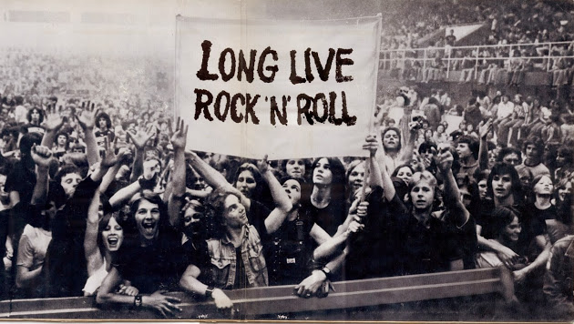 Immortal Rock with Dave Murray & Kay Knight with Dave Murray & Kay Knight on Fraser Coast Community Radio