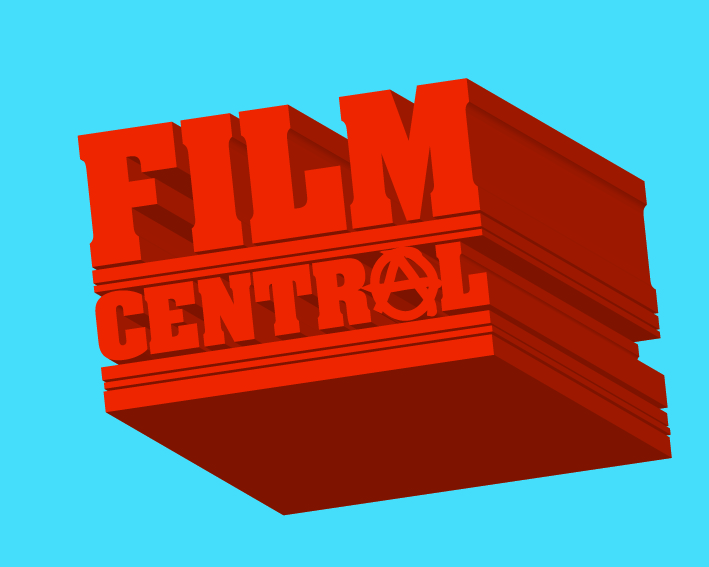 Film Central with Chloe and Duncan on Edge Radio 99.3FM