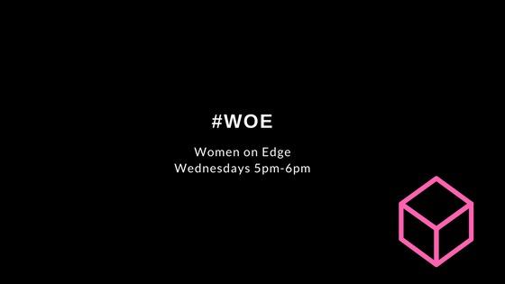 Women On Edge with Ella & India on Edge Radio 99.3FM